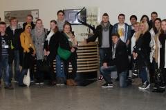 Besuch des Chemieunternehmens INEOS 2013 (2)