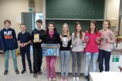 Chemiewettbewerb am GuGy 2014 (2)