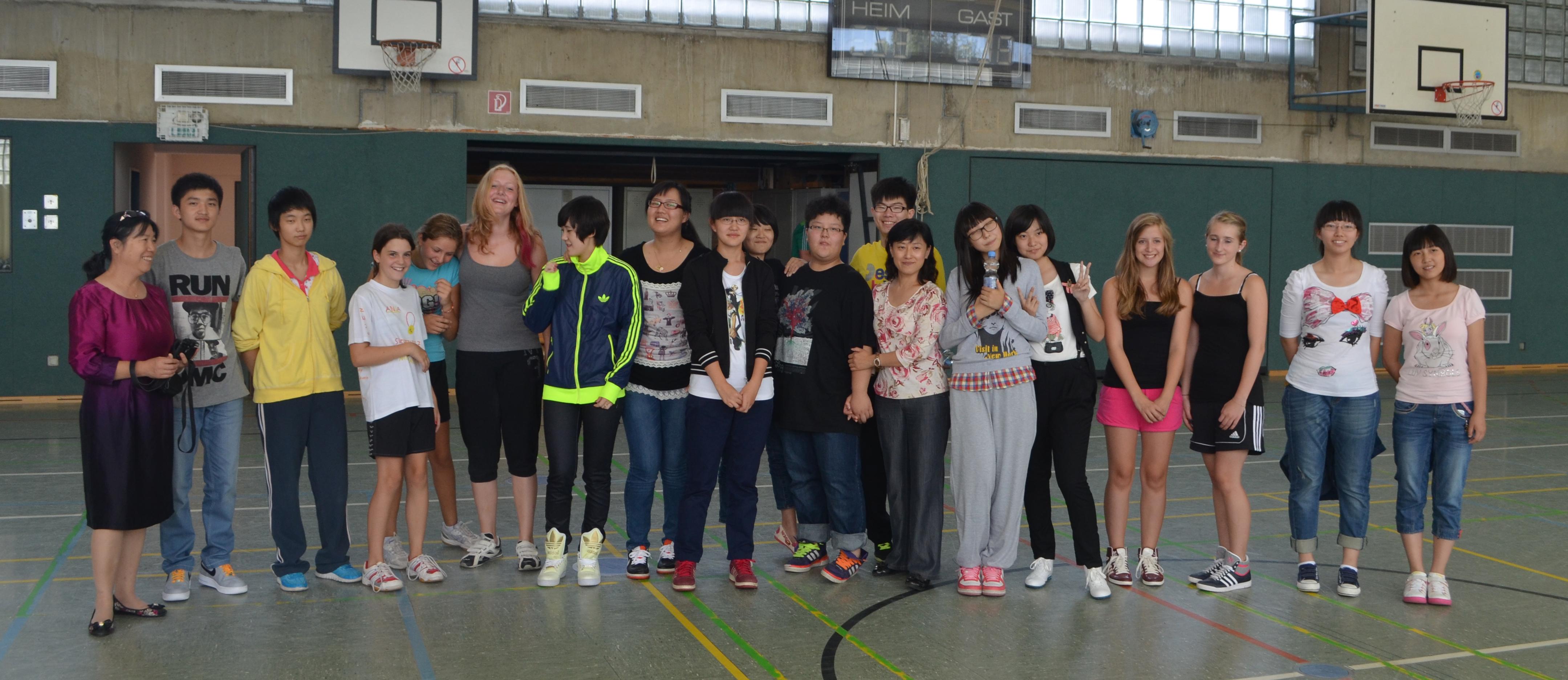 China-Austausch 2012 (2)