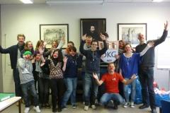 Jecker Schüleraustausch in Köln (2)