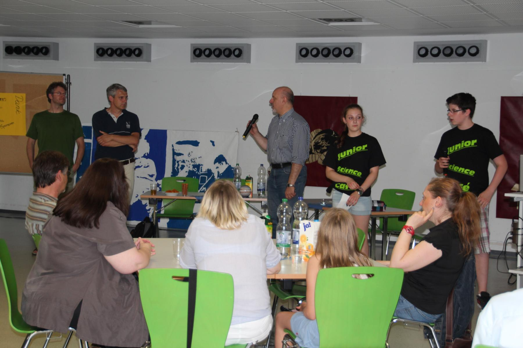 Junior Science Café (1)