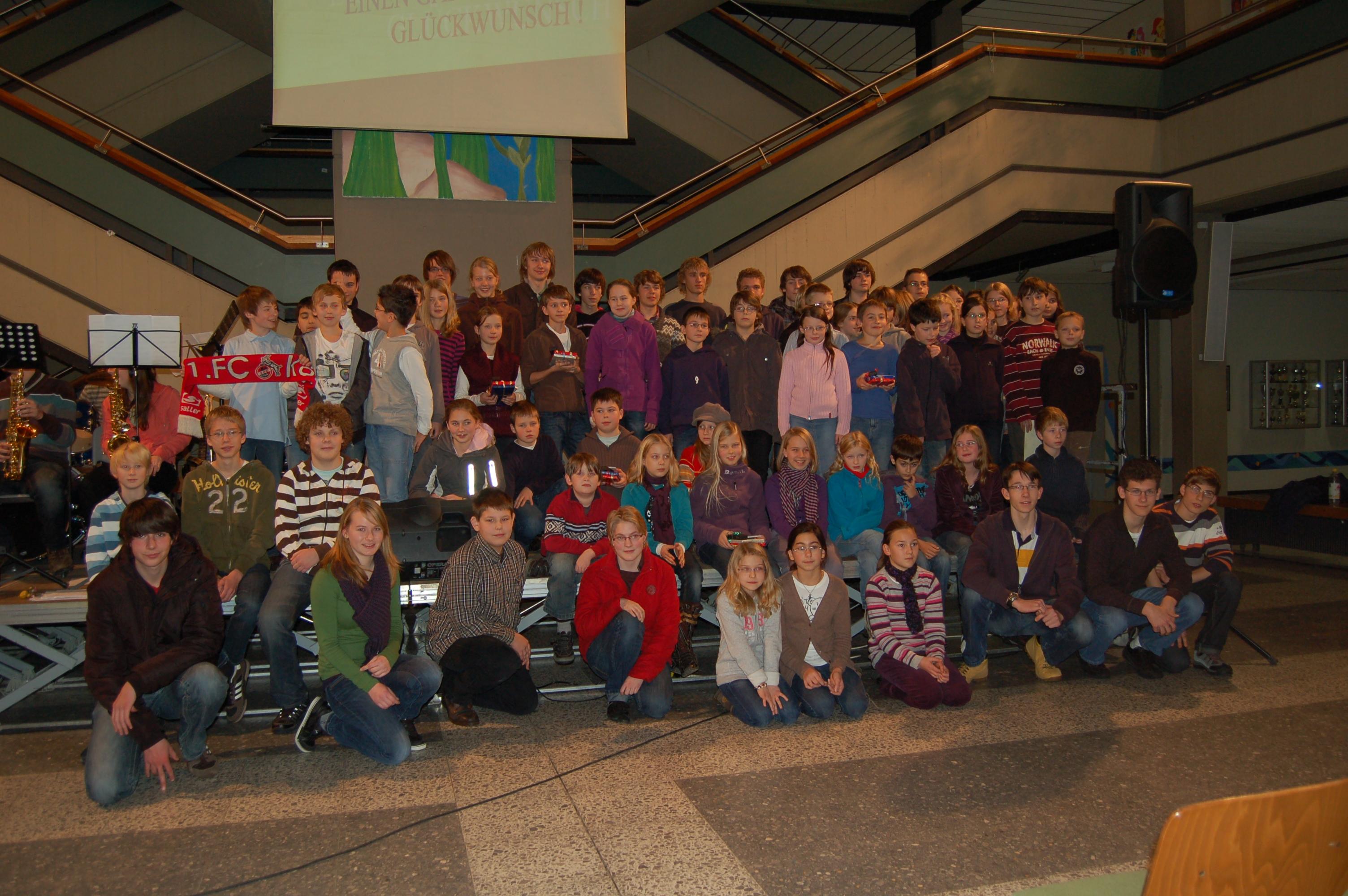 Mathematik Olympiade 2010 (2)