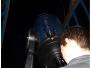 Offene Sternwarte am Gugy zum Tag der Astronomie 2014