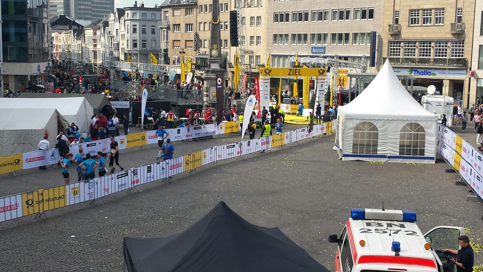 Schulmarathon Bonn 2017 (2)