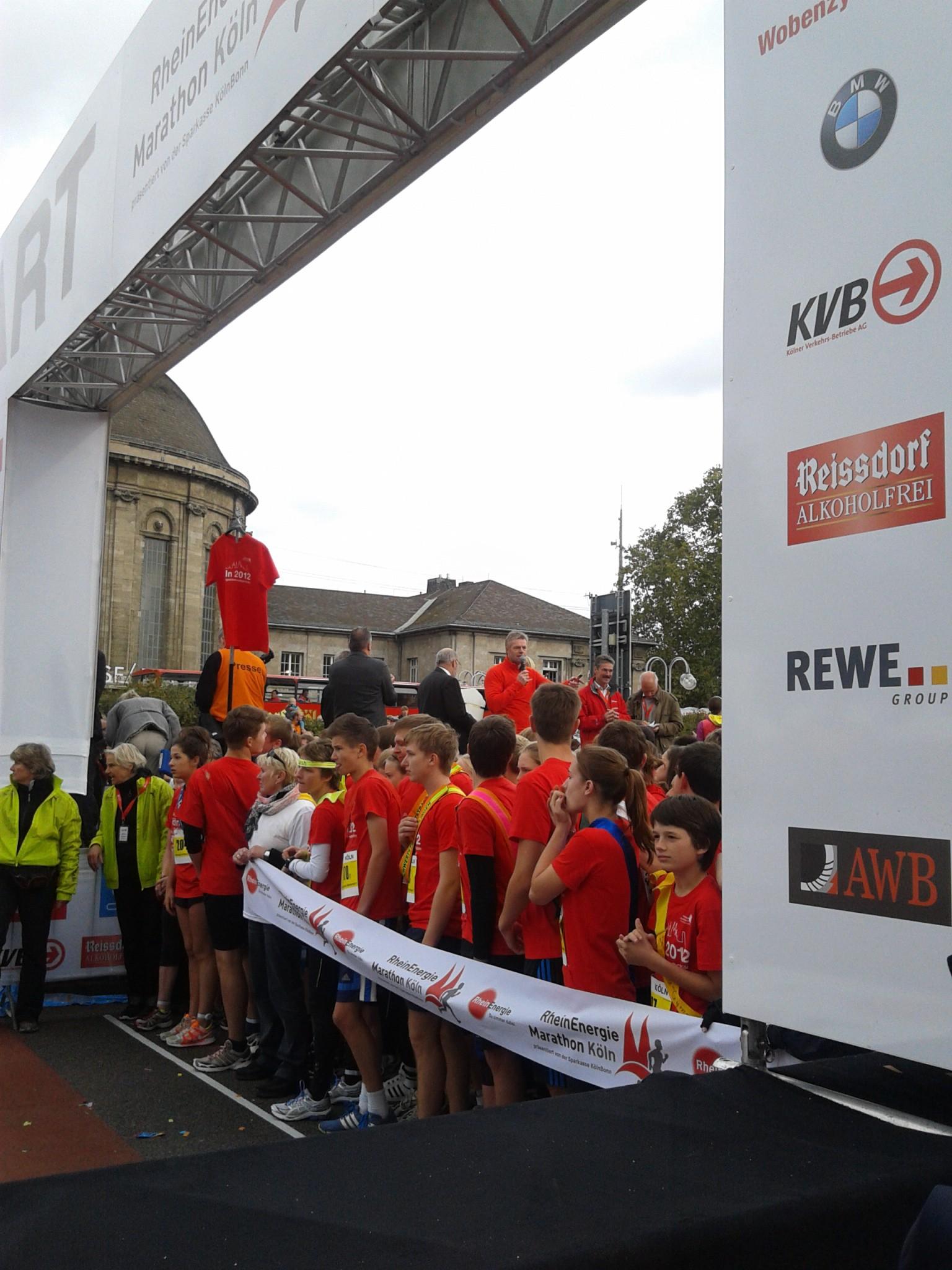 RheinEnergie Marathon (1)