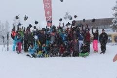 Skifahrt (1)