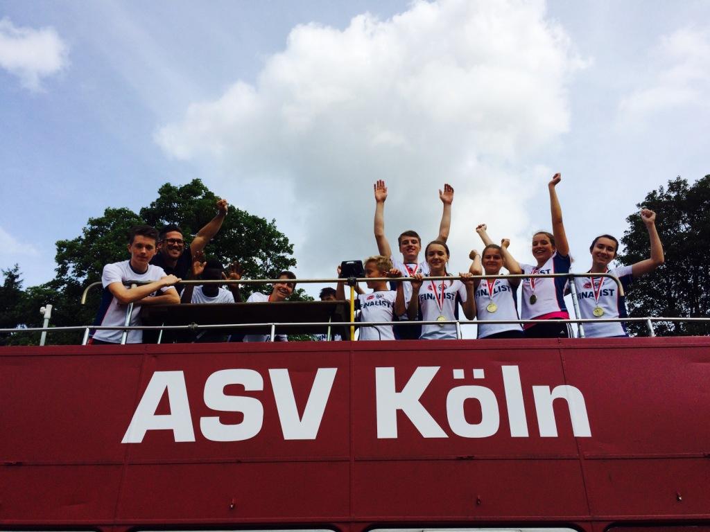 Sprint-Cup 2015 (2)