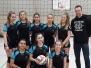 Volleyball Schulmannschaft 2017
