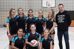 GuGy-Volleyballmannschaft (1)