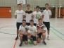 Volleyball Schulmannschaft 2016