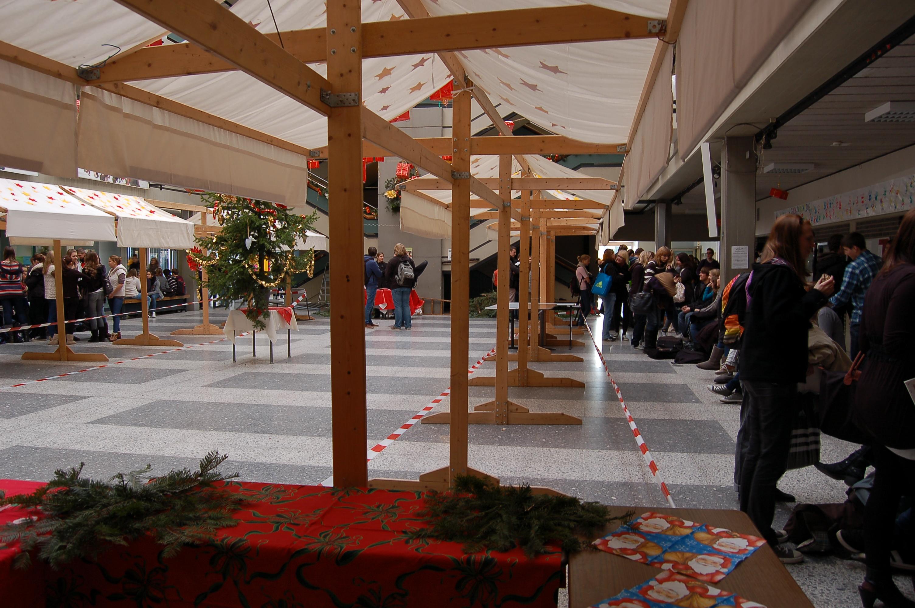 Weihnachtsbasar 2011 (4)