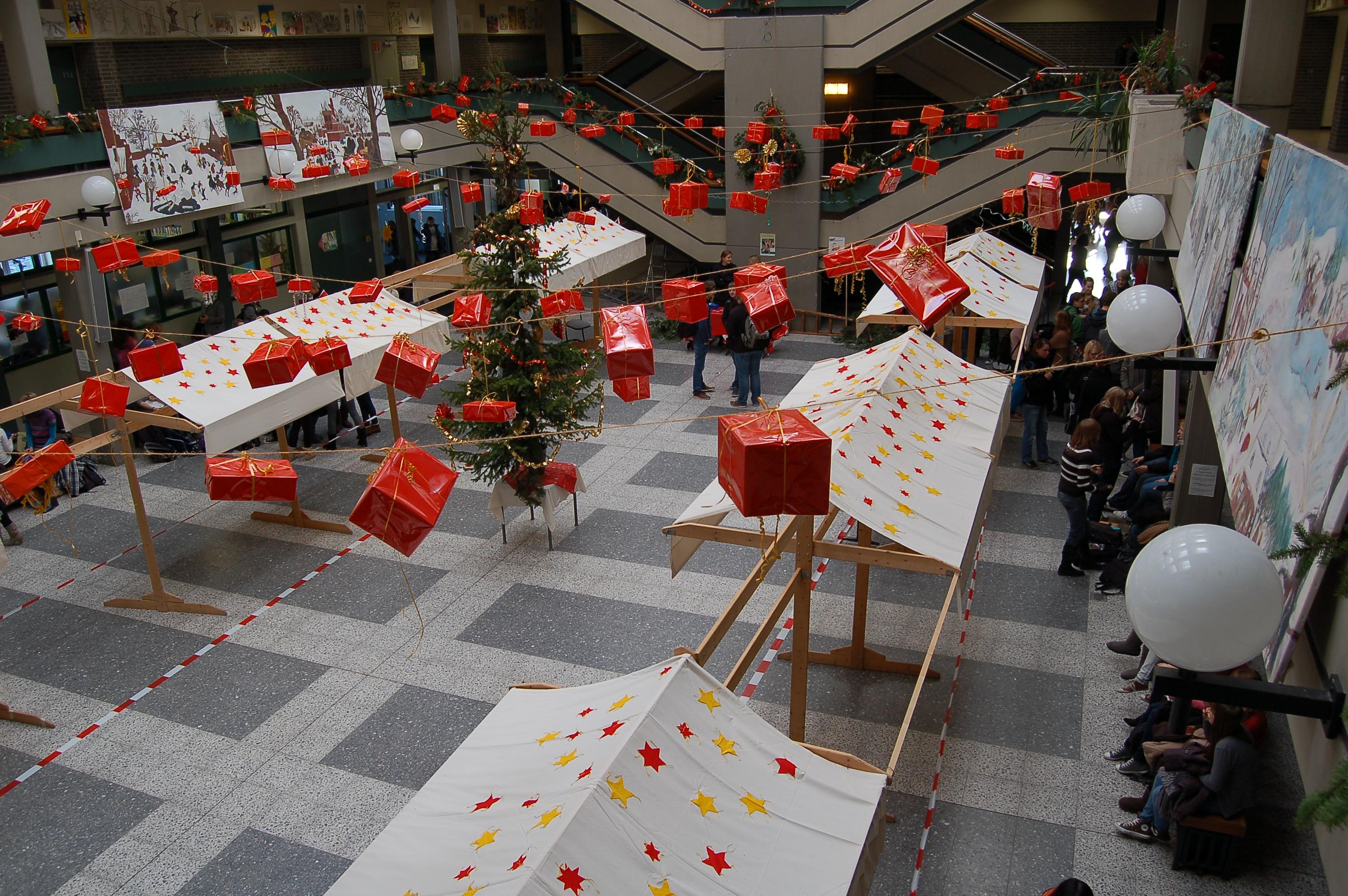 Weihnachtsbasar 2011 (5)