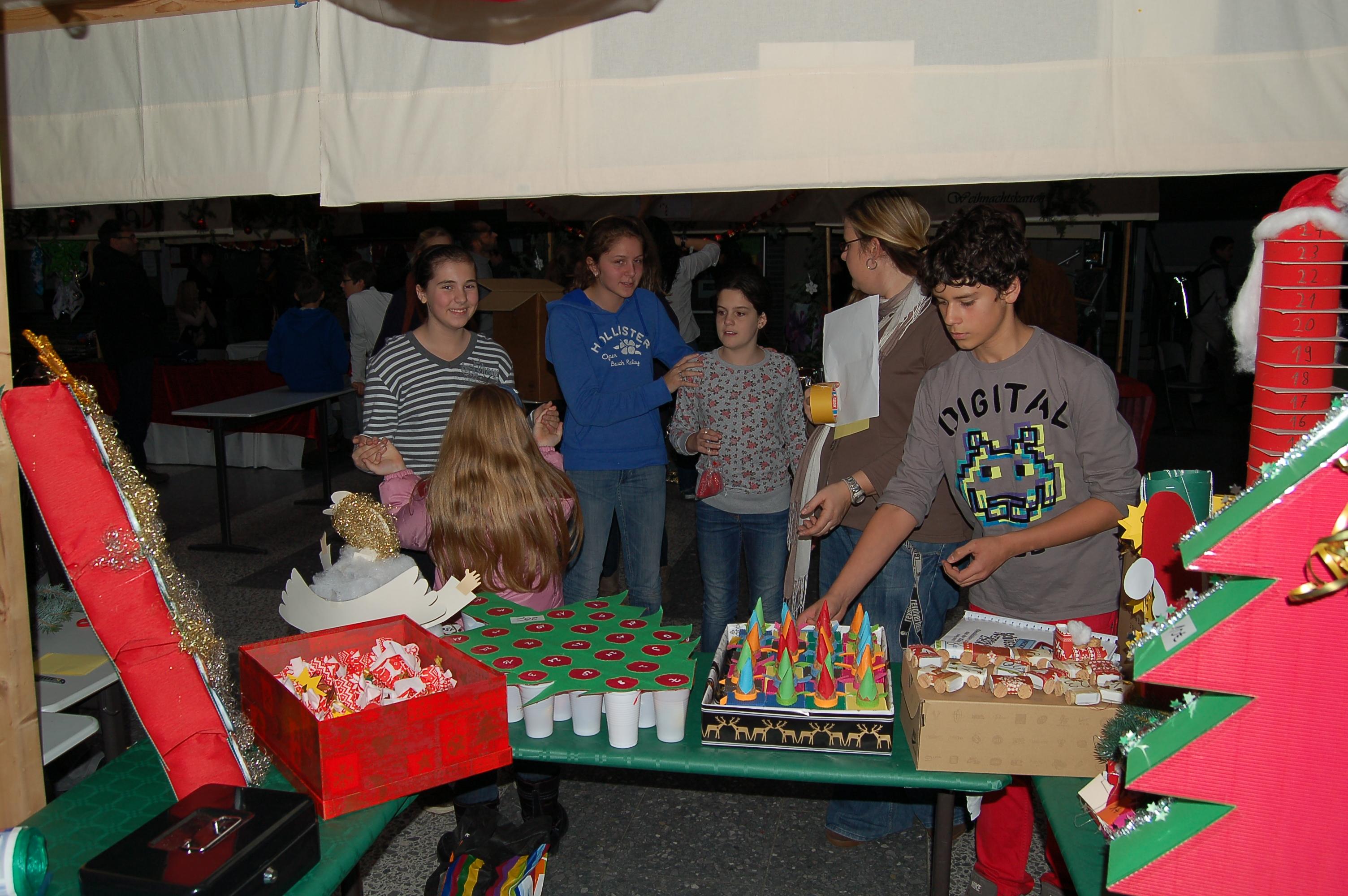 Weihnachtsbasar 2011 (7)