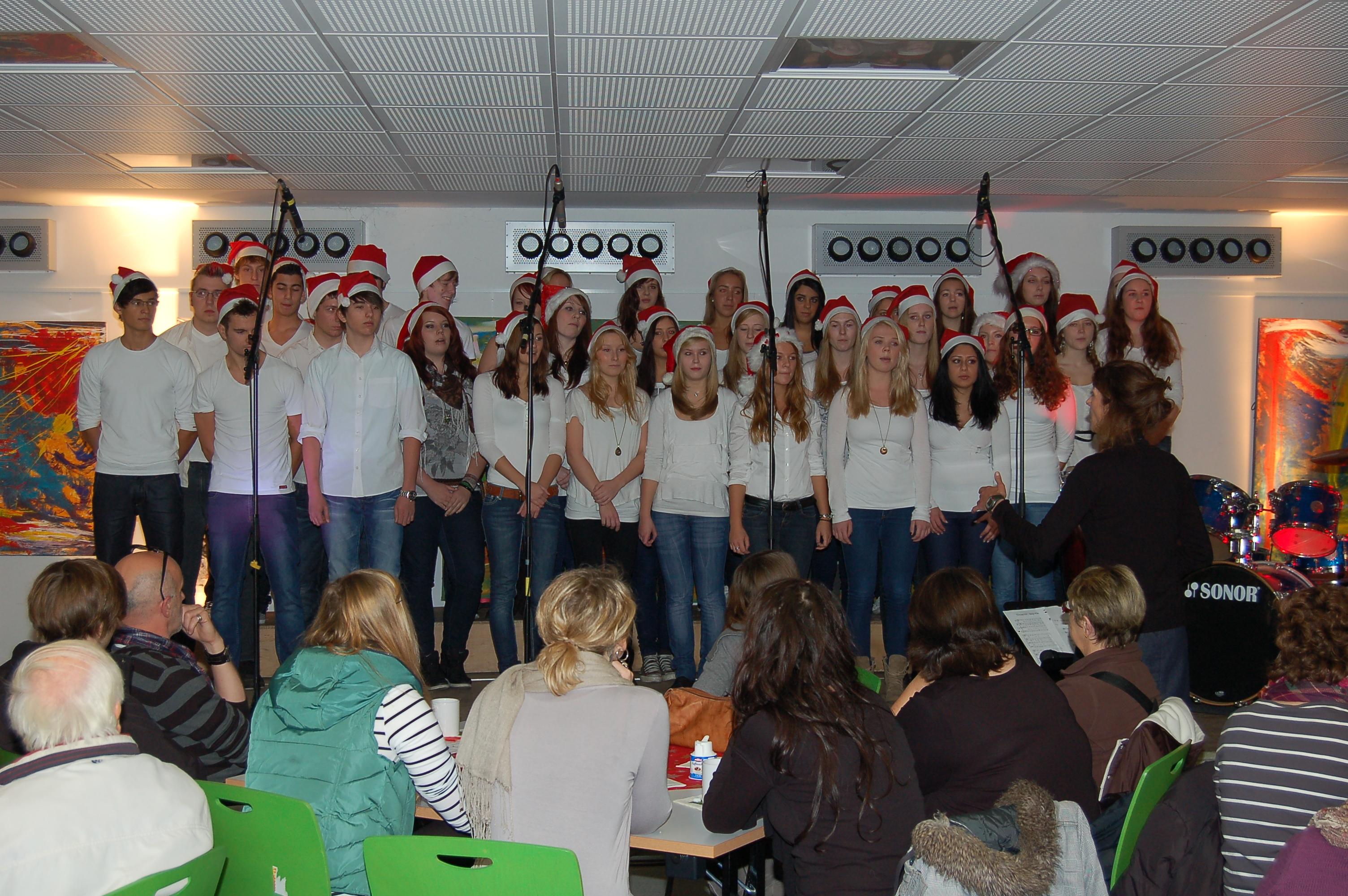 Weihnachtsbasar 2011 (20)