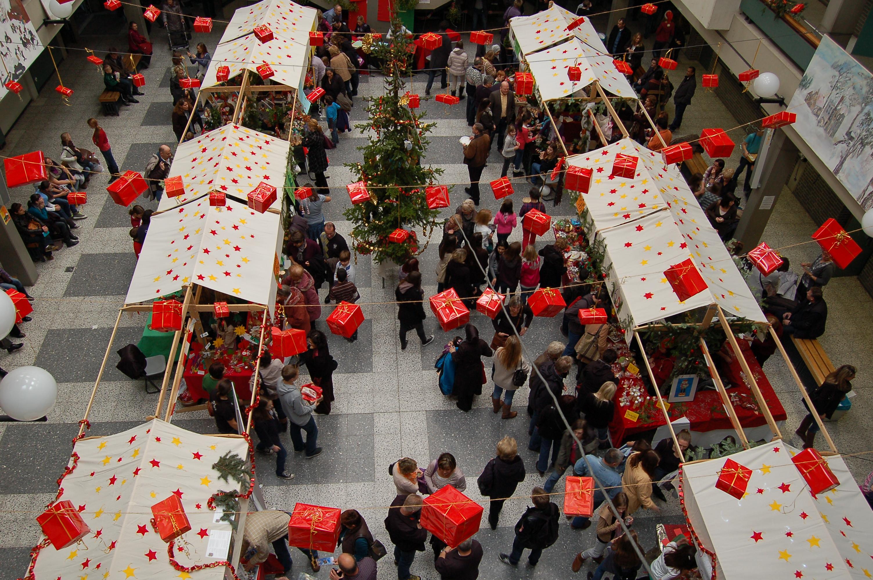 Weihnachtsbasar 2011 (90)